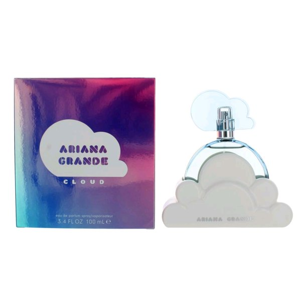 Cloud by Ariana Grande - best perfume for girls